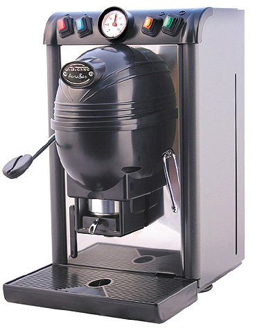 Macchine caffè capsule in comodato d'uso